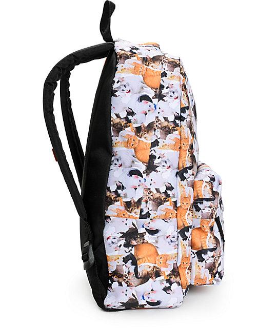 a2c84eb26b1 Buy vans cat bag   OFF78% Discounts