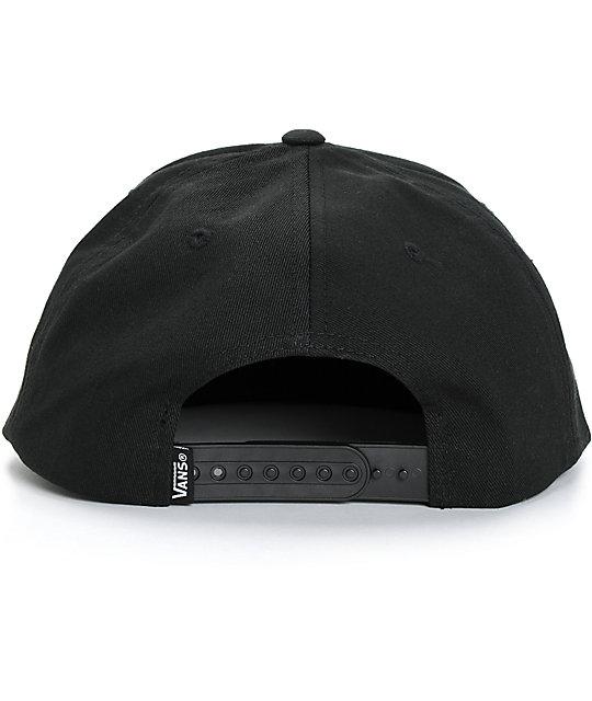 c17d064c6fa Vans x Anti Hero Snapback Hat