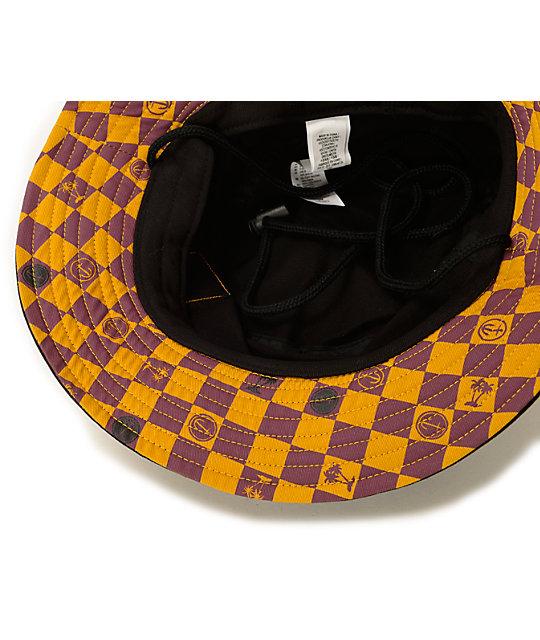 ... Vans x Captain Fin Bucket Hat f91613b49c5