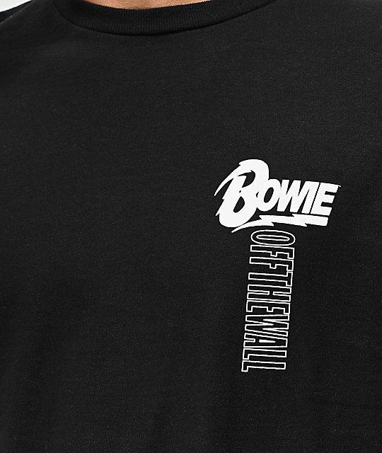94d40b42ee ... Vans x David Bowie Ziggy Stardust Black T-Shirt