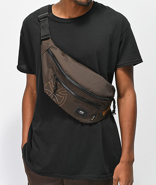 Vans x Independent Ward Crossbody Pack