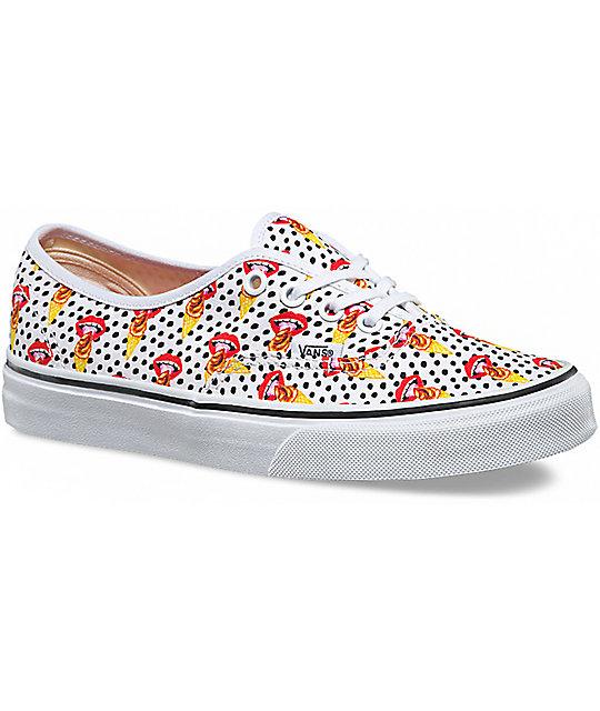 6c73485d7c33 Vans x Kendra Dandy Authentic I Scream Shoes