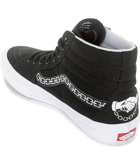 Vans Sketchy Tank Shoes