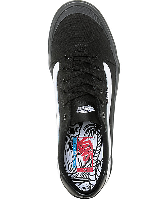 02125ca6f95 ... Vans x Sketchy Tank Style 112 Pro Skate Shoes ...