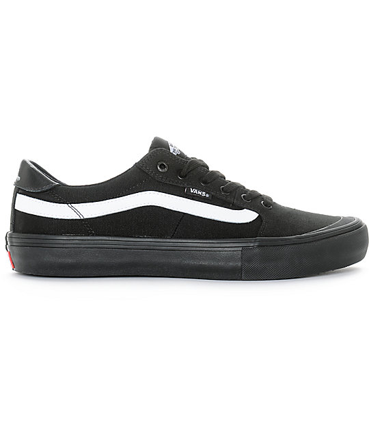 Vans x Sketchy Tank Style 112 Pro Skate Shoes