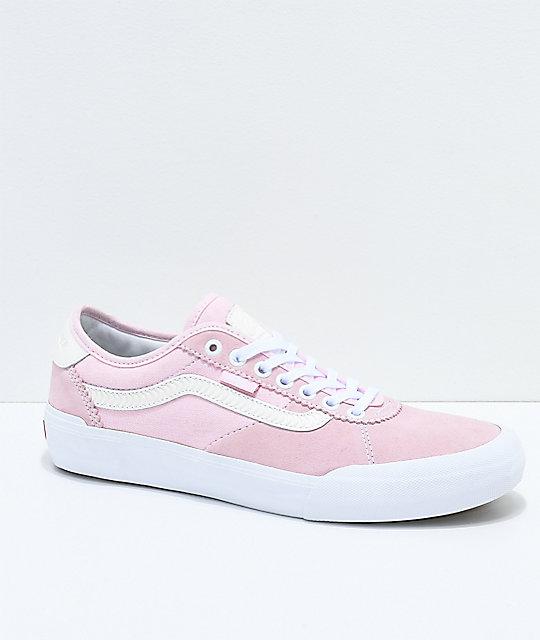 vans Chima ferguson rosa