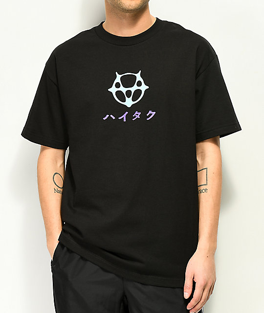 Vitriol Hypnosis Black T-Shirt