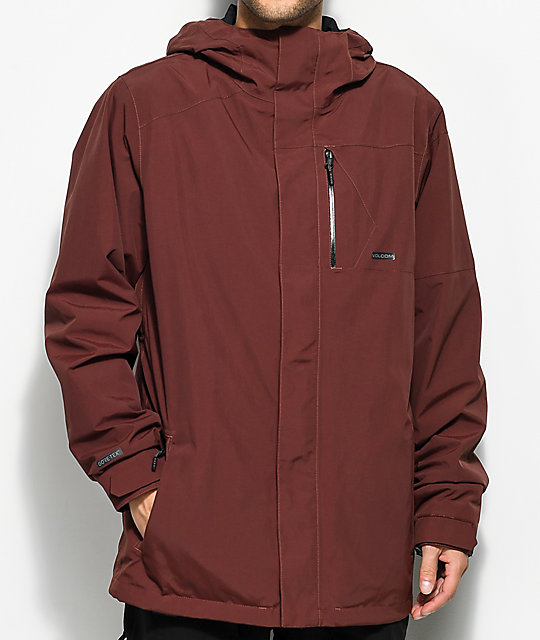 Volcom winter jacket
