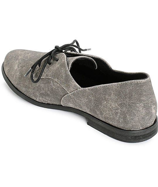 Volcom Moody Oxford Shoes