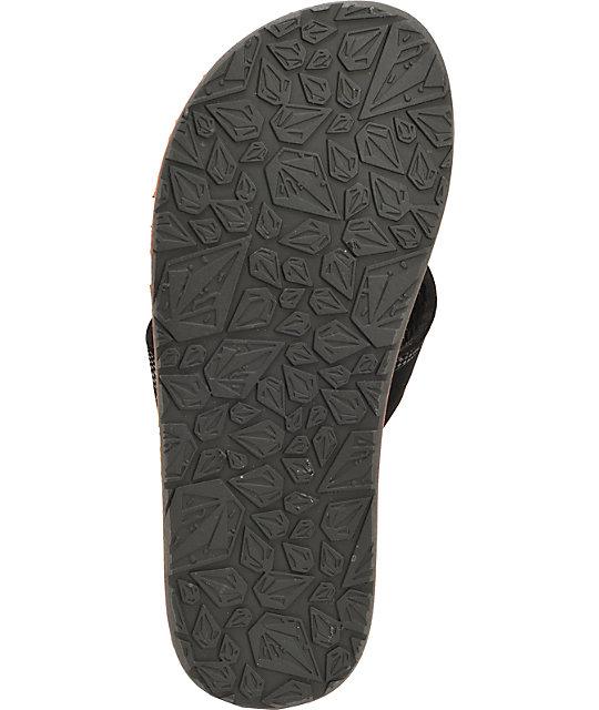 f89db92f8602 ... Volcom Recliner Camo Sandals