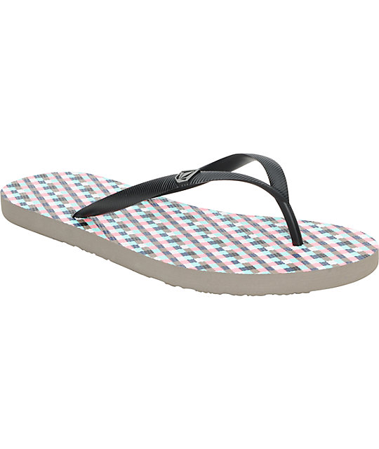Volcom Rocking 2 Creedlers Sandals