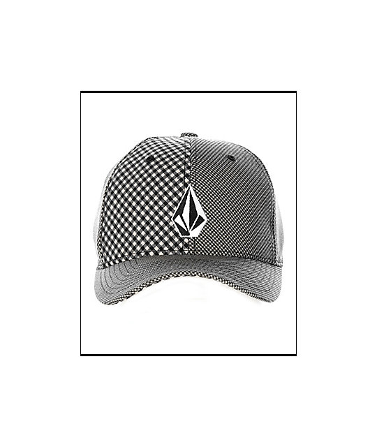 Volcom Suited Stone Hat