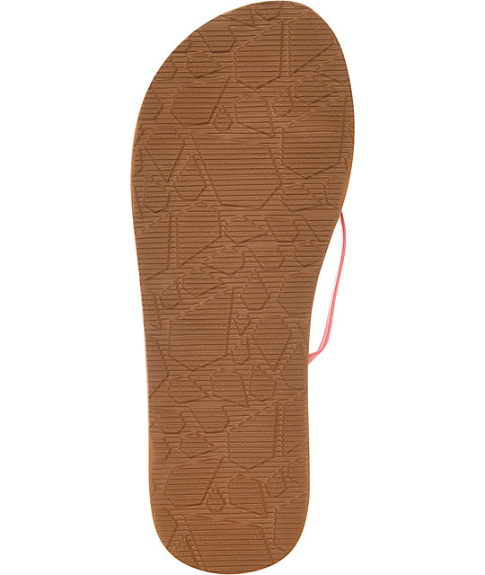 Volcom Thrills Pistol Punch Sandals