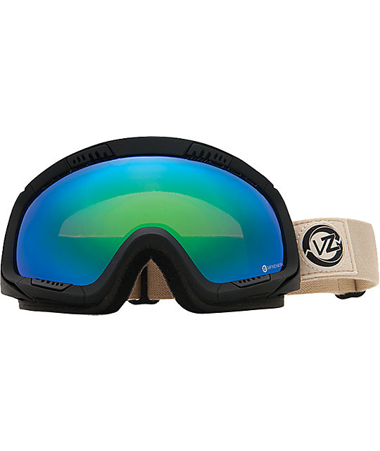Von Zipper Feenom Shift Into Neutral Snowboard Goggles