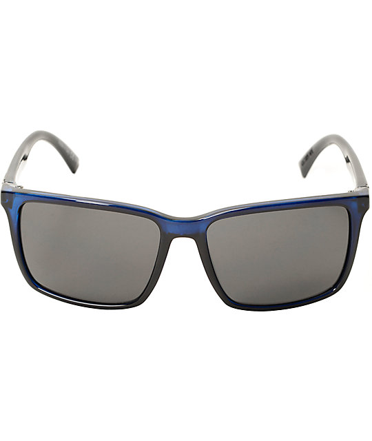 Von Zipper Lesmore Dark Crystal Sunglasses