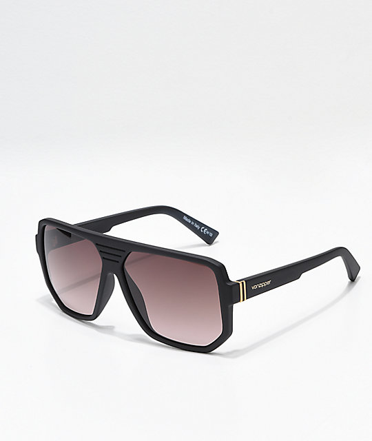 Von Zipper Roller Black Gradient Sunglasses