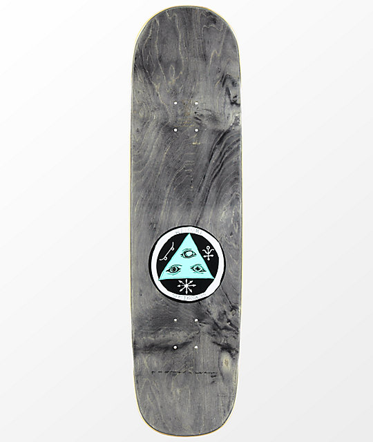 "Welcome Sanchez Air Dancer On Nibiru 8.75"" Skateboard Deck"