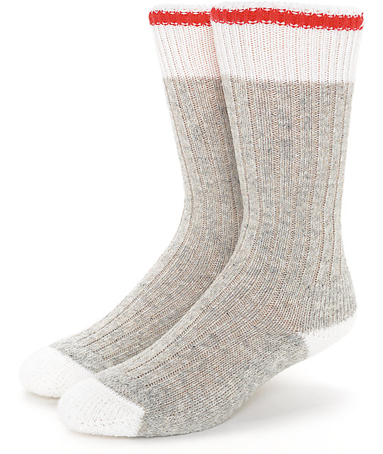 Mens Relax Dry Wool Socks Hudson