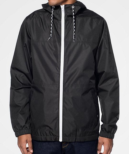 Zine Marathon Windbreaker Jacket ...