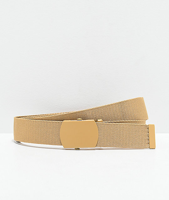 Zine Webster Incense Web Belt