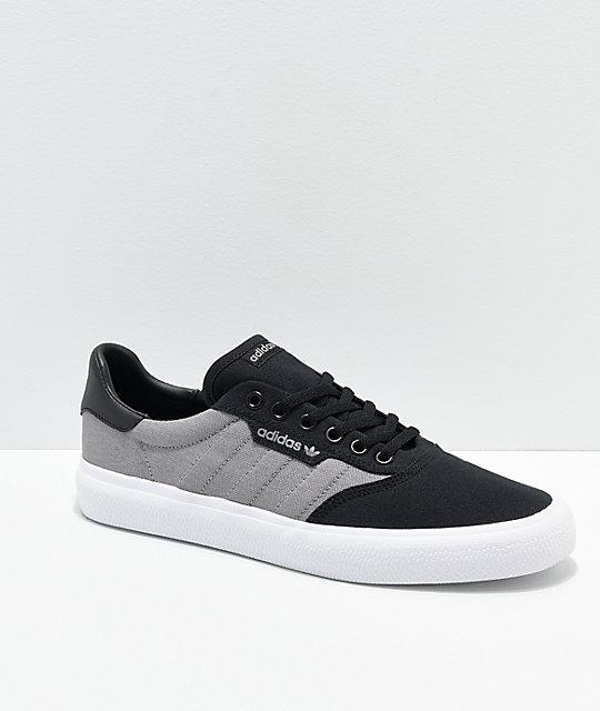 adidas 3MC White Shoes Zumiez  Zumiez