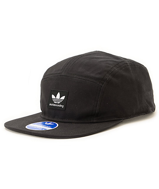 adidas 5th Ave 5 Panel Hat  f143af53fd1