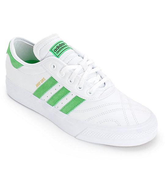 eeb1c390 adidas Adi Ease Premiere Away Days zapatos de skate | Zumiez