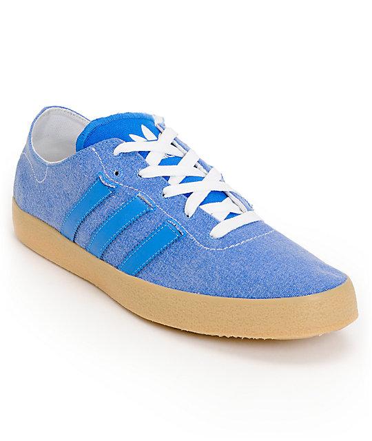 adidas dga - surf bluebird espadrilli zumiez