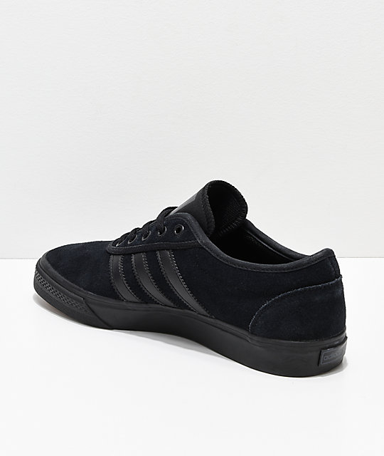 adidas AdiEase Black Shoes