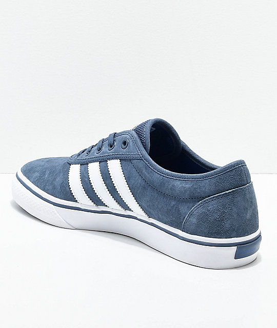 adidas AdiEase Daewon Ink Blue  Shoes