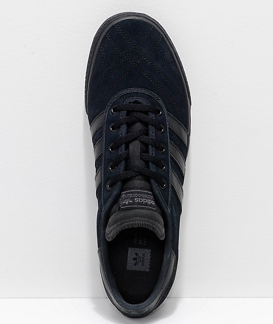 adidas AdiEase Premiere Mono Black Shoes