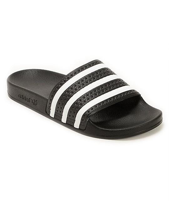 497972b01f adidas Adilette Slide Sandals