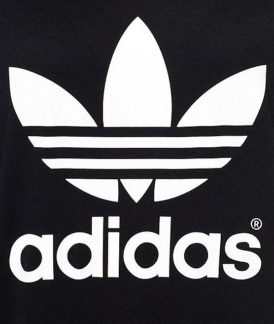 adidas shirt logo
