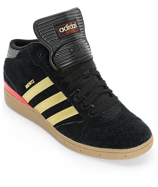 adidas busenitz pro mid shoes - 50