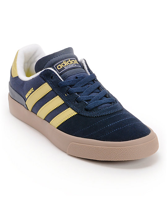 Gold Shoes Navyamp; Busenitz Adidas Vulc 7gy6bfY