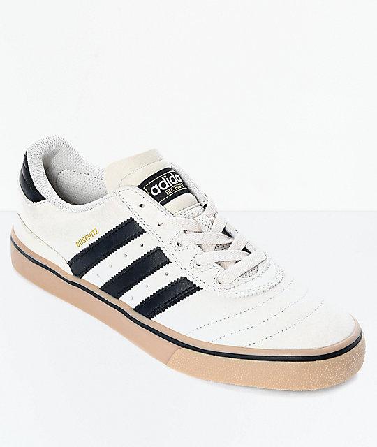 ClaroNegro Y Zapatos Adidas Marrón En Busenitz GomaZumiez Vulc N08yvOmnw