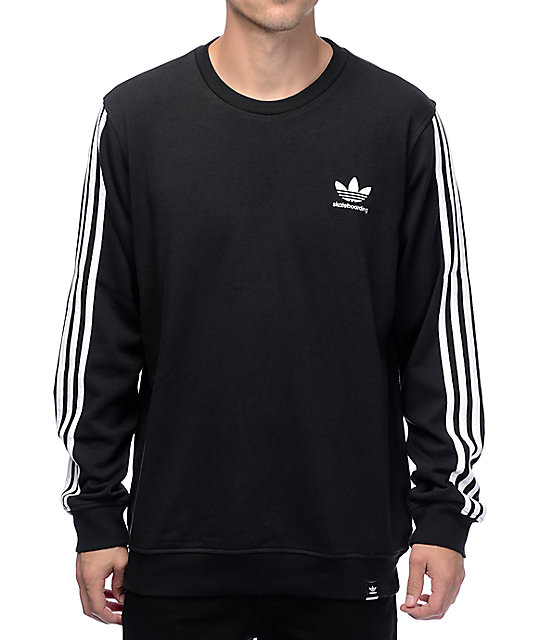 Neck Zumiez Adidas 0 Sweatshirt Clima 2 Crew YIxxHqwzA
