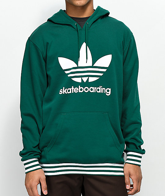 Adidas Hoodie Uniform 0 Green Clima 3 CxtQhrsd