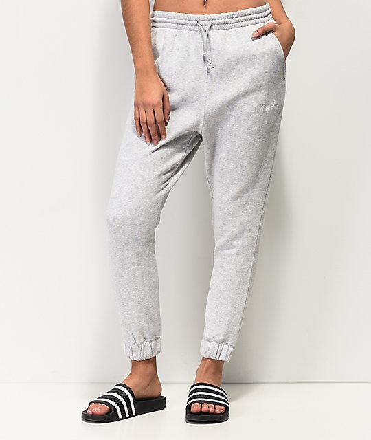 adidas sweatpants skinny