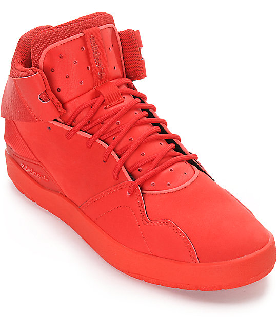 the best attitude 11368 f0c6e adidas Crestwood Mid Shoes  Zumiez