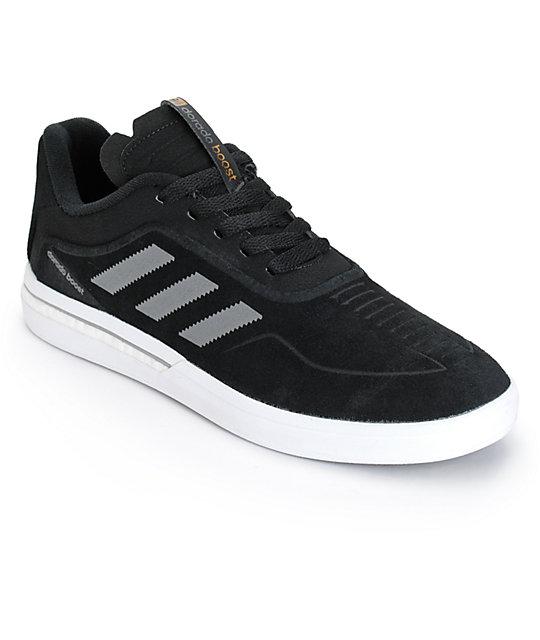 promo code ed808 1a9b1 adidas Dorado Adv Boost Shoes  Zumiez