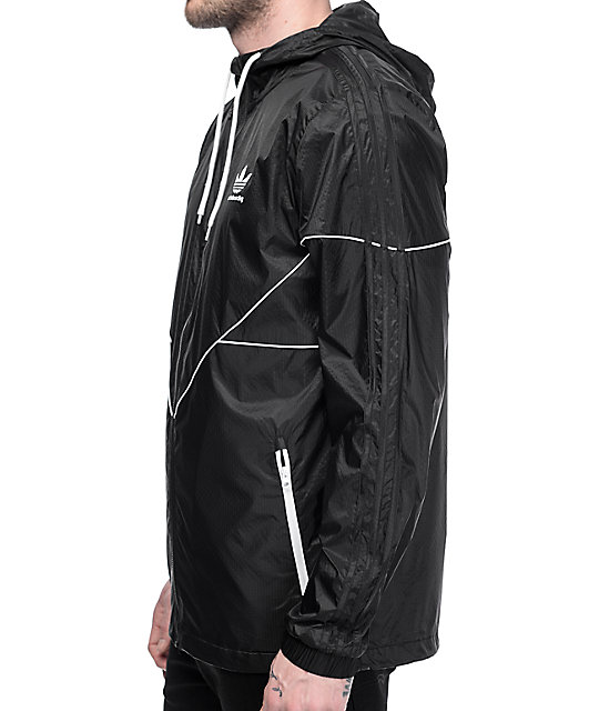adidas tech jacket
