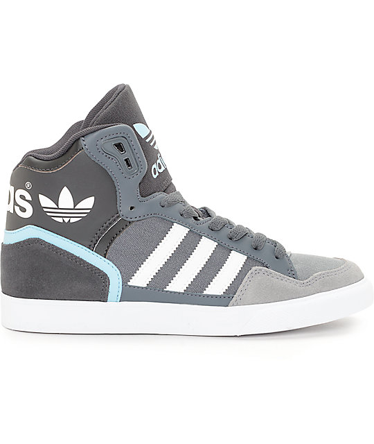 zapatillas adidas extaball