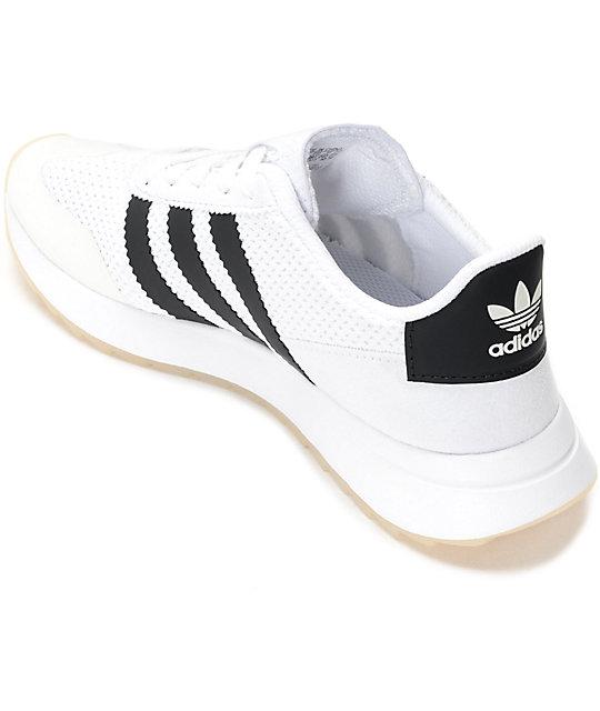 adidas mens white shoes