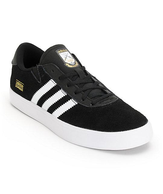 online retailer 359fb a34d3 adidas Gonz Pro Shoes  Zumiez