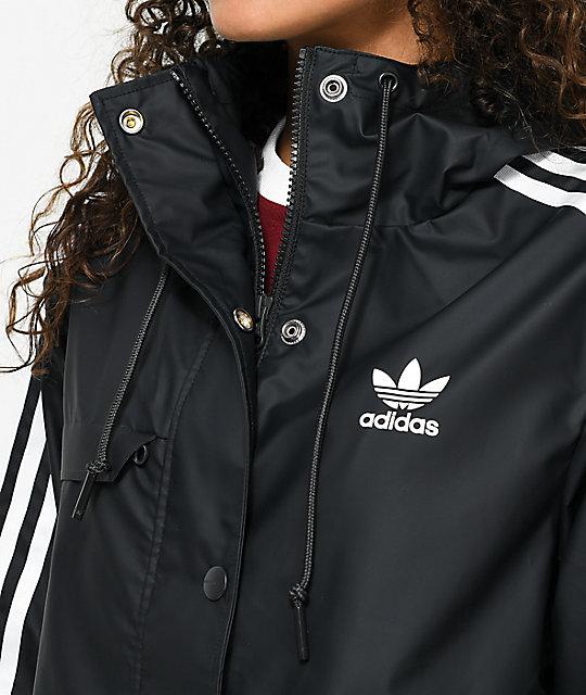 adidas Info Poster Rain Jacket