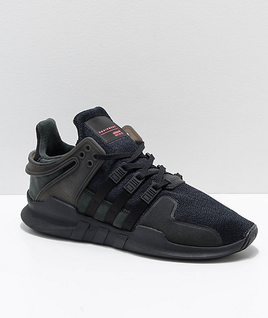 adidas eqt support adv athletic shoe