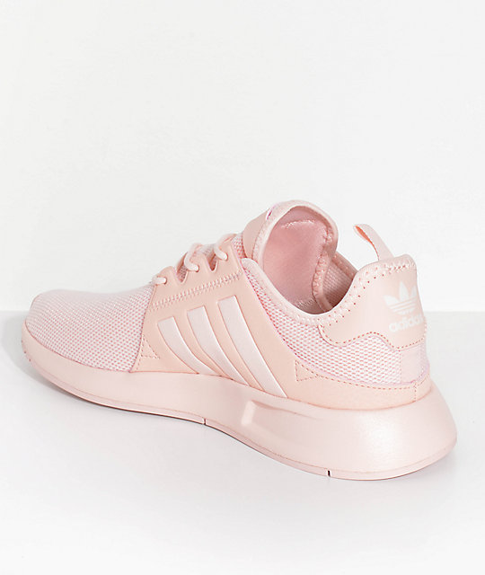 f5ee81359dcc37 ... adidas Kids Xplorer Icey Pink Shoes ...