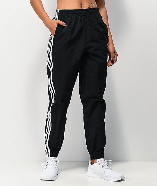 adidas pants style