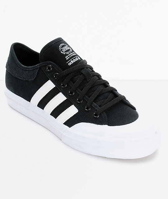 4314416c adidas Match Court zapatos de skate | Zumiez